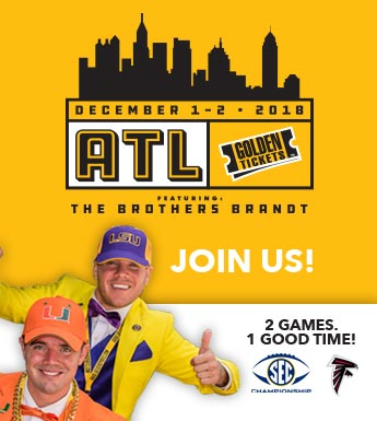 Join Us in Atlanta!